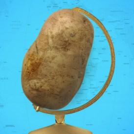 patatas por el mundo