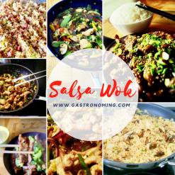 Salsa Wok