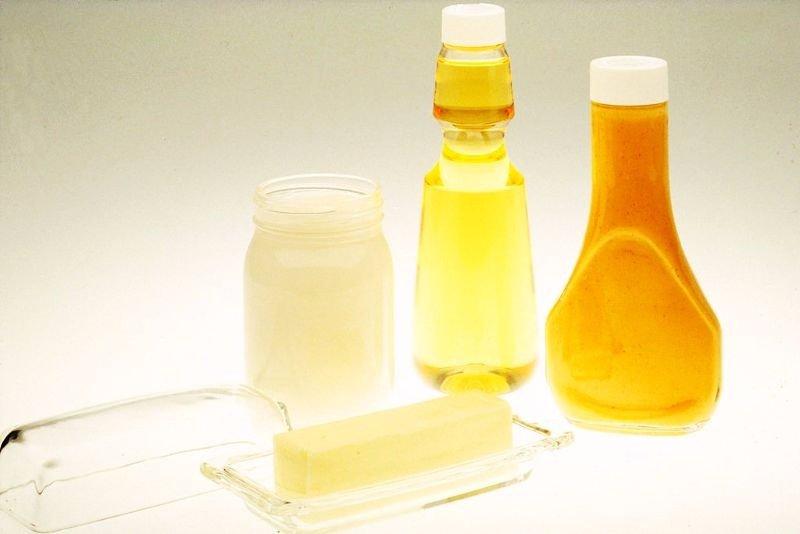 mantequilla o aceite de oliva 2