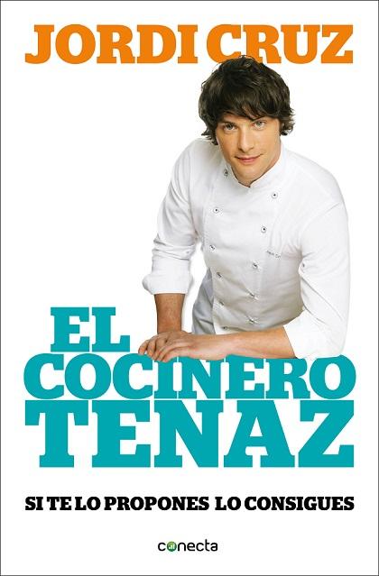el cocinero tenaz - gastronomistas