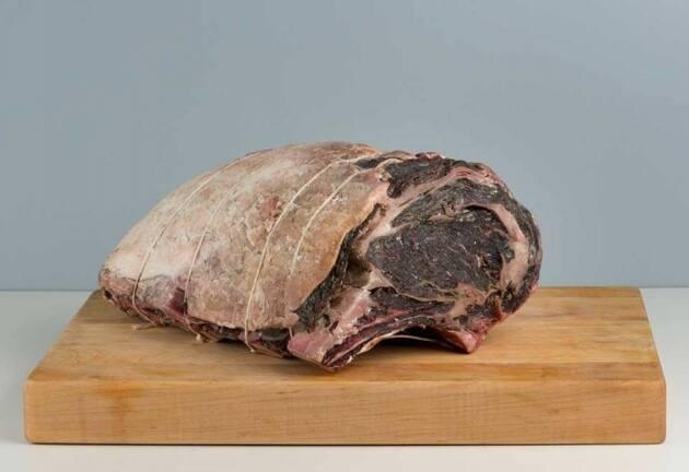 Qué es la carne madurada y por qué vale la pena probarla? | Gastronosfera
