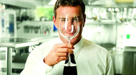 Winterhalter Glas