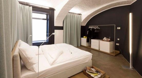 Hotelzimmer Der Künstler Urbanauts