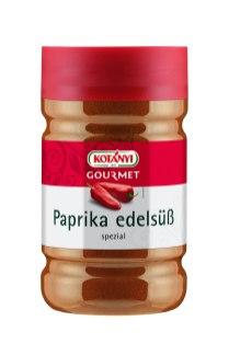 Kotányi Gourmet Paprika edelsuess