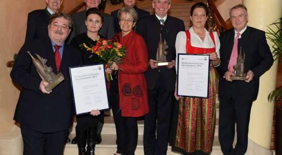 Tourismuspreis Niederösterreich