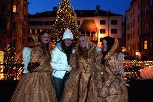 Advent Innsbruck