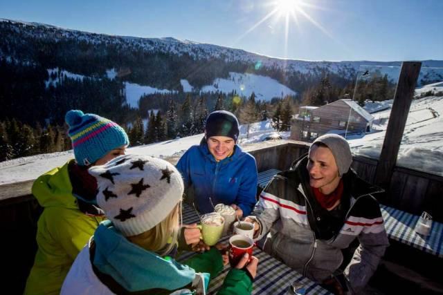 Steiermark Tourismus Rekorde