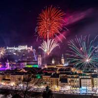 Silvester-Party: Edle Locations mit faszinierender Aussicht