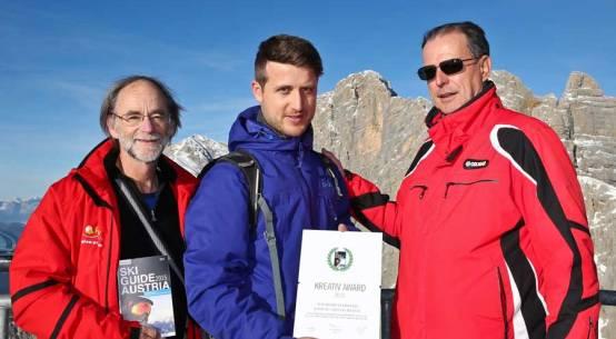 Ski Guide 2015
