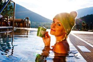 Steiermark Winter Gast Umfrage Wellness