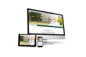 Neue Webseite Mörwald