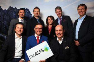 Alpentourismus Marketing
