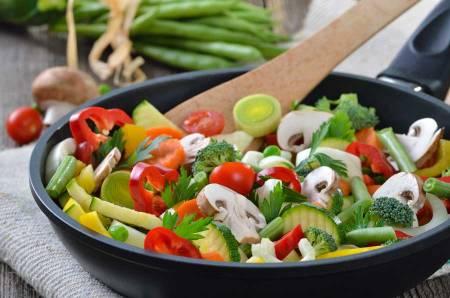 Clean Eating Informationen für Gastronomie