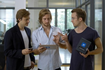 Orderbird übernimmt Pepperbill Gründerteam Brienen Schreyer Schmidtke