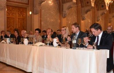 Jubiläum für den Weinbauverband