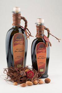 Öl für die mediterrane Küche ArganSoul