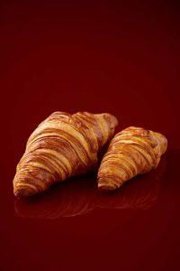 Französische Croissants Gastronomie Délifrance Maison Heritage Croissants die Crème de la Crème französischer Backkunst.