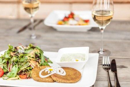 Veganer Urlaub in Österreich