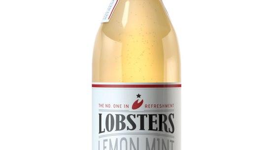 Bittergetränk als Durstlöscher Lobsters
