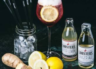 Cocktail-Rezept Shirley Temple