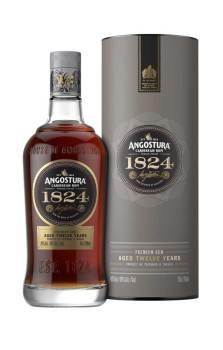 Neues Design für Angostura Rum Range