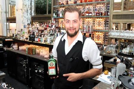 Neuer Markenbotschafter für Jägermeister Jakub arosiewicz