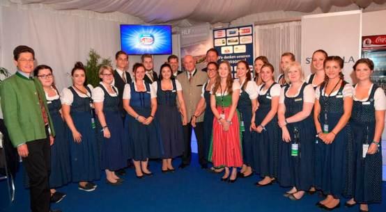 HLF Krems als erfolgreicher Partner der Starnacht