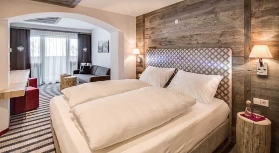 Textilausstattung Gastronomie und Hotellerie Erlacher