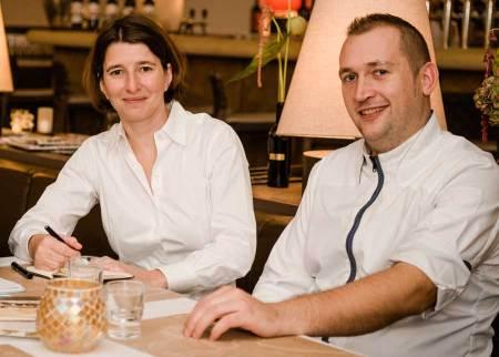 Silvester in Eisenstadt Restaurant Henrici