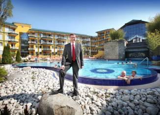 Auszeichnung für Hotel Paradiso Bad Schallerbach