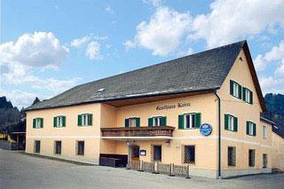 Gasthof nördlich von Graz sucht Pächter Ein gut eingeführter Gasthof, 30 Kilometer nördlich von Graz, sucht einen neuen Pächter.