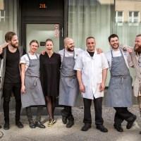 """Gastro-Gründerpreis-Juror Billy Wagner: """"Ausdauer und Überzeugung zählen!"""""""