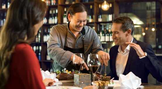 Top-Qualität Großhandel für gehobene Gastronomie