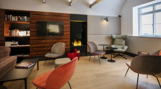 Neuer Glanz für Das Tigra Hotel Wiener Innenstadt