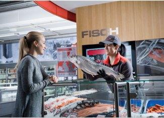 Fischgroßhandel Österreich für die Gastronomie