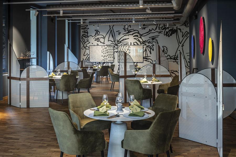 Sören Herzig eröffnet eigenes Restaurant