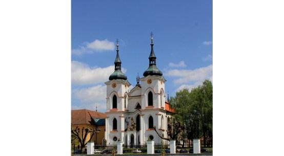 Neues Mitglied bei Klösterreich Stift Želiv Tschechien
