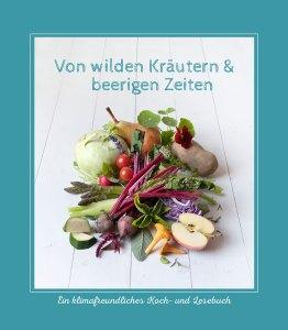 klimafreundliches Kochbuch Lesebuch