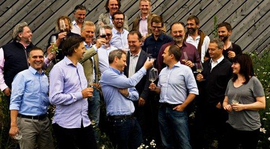 Höchste Qualität und Vielfalt aus Österreich Wein