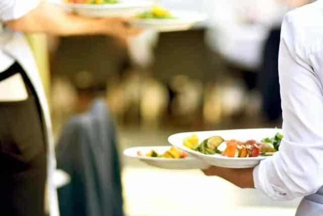 Gastronomie 15. Mai