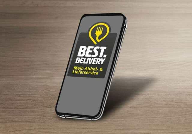 """Aufbau eines Lieferservices """"Best. Delivery"""" ermöglicht eigenen Webshop für Restaurants innerhalb weniger Tage"""