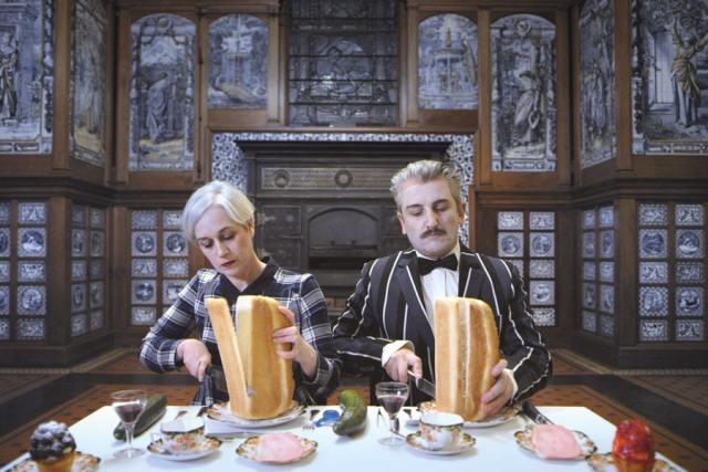 Loisium Foodkonzept Honey & Bunny arbeiten an dem neuen Foodkonzept