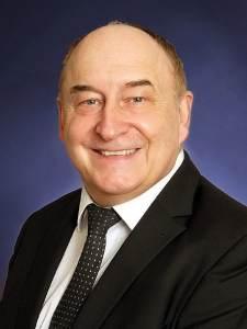 Thermoplan Peterka Wolfgang Peterka ist Country Manager Austria und CEO Thermoplan Deutschland GmbH zugleich