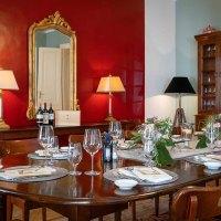 Toskanische Kulinarik in Wohnzimmeratmosphäre
