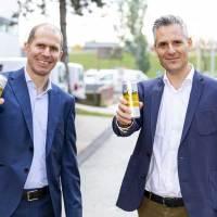 Coca-Cola führt Topo Chico Hard Seltzer in Österreich ein