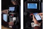 Neuer Kaffeevollautomat LaCimbali S15
