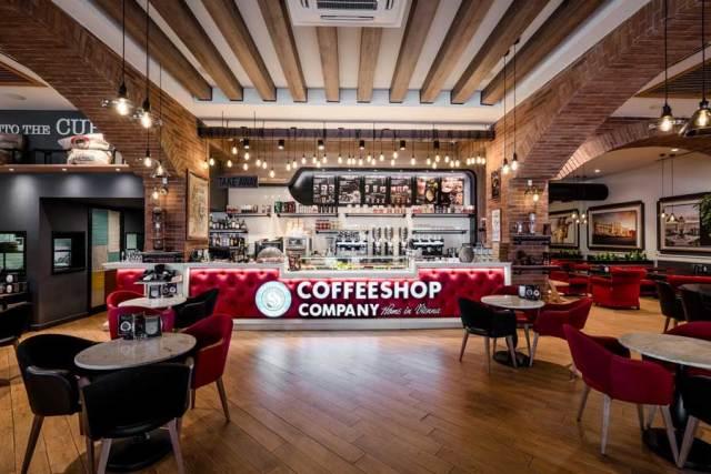 TQSR Group Die insgesamt 160 Coffeeshop-Standorte haben mit der TQSR Group seit kurzem einen neuen Eigentümer.
