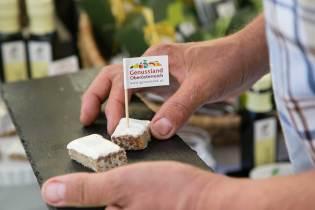 Genusslandprodukte Gastronomie