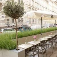 Outdoor-Gastronomie soll Ende März öffnen dürfen