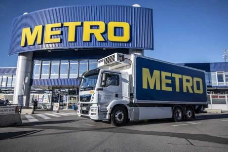 Metro hat vor 50 Jahren im Großhandel in Österreich neue Standards gesetzt.